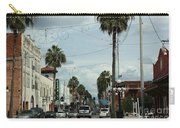 Ybor City Carry-all Pouch