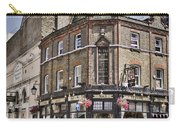 Ye Old Rose And Crown Carry-all Pouch