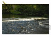 Ye Olde River Wye Carry-all Pouch