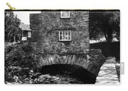 Ye Olde Toll Bridge Carry-all Pouch