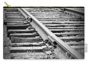 Ye Olde Tracks Carry-all Pouch