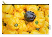 Yellow Bell Peppers Carry-all Pouch