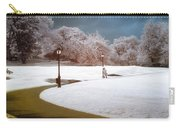 Yellow Brick Road Central Park Carry-all Pouch