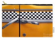 Yellow Cab - 3 Carry-all Pouch