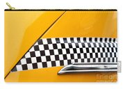 Yellow Cab - 4 Carry-all Pouch