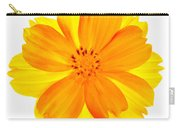Yellow Cosmos Carry-all Pouch