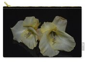 Yellow Gladiolus Carry-all Pouch