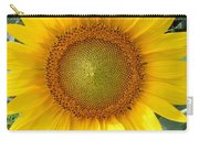 Yellow Glory #1 Carry-all Pouch