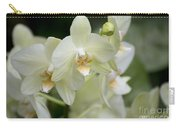 Yellow-green Phalaenopsis 8837 Carry-all Pouch