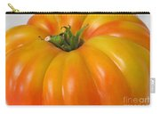Yellow Heirloom Tomato Art Prints Carry-all Pouch