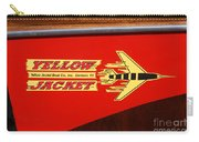 Yellow Jacket Outboard Boat Carry-all Pouch