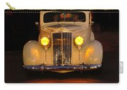 Yellow Lights At Celebration Carry-all Pouch