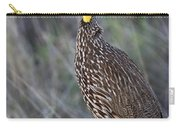 Yellow-necked Francolin... Carry-all Pouch
