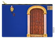 Door And Lamp Carry-all Pouch