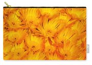 Yellow Radiance  Carry-all Pouch