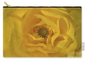 Yellow Ranunculus Carry-all Pouch