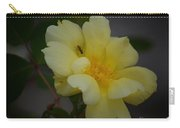 Yellow Rose 14-1 Carry-all Pouch