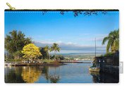 Yellow Shower Tree Carry-all Pouch