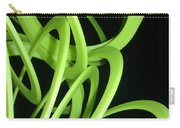 Yellow Slinky Carry-all Pouch