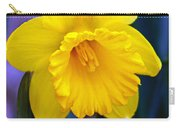 Yellow Spring Daffodil Carry-all Pouch