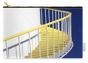 Yellow Steps 2 Carry-all Pouch
