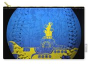 Yellow Submarine 2 Baseball Square Carry-all Pouch
