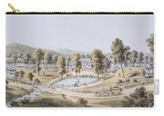 Yellow Sulphur Springs, Montgomery Carry-all Pouch