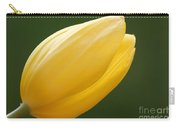Yellow Tulip 1 Carry-all Pouch