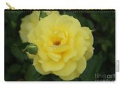 Yellow Wonder Rose...   # Carry-all Pouch