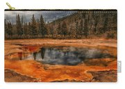 Yellowstone 3 Carry-all Pouch