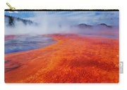 Yellowstone Basin Carry-all Pouch