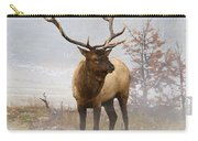 Yellowstone Bull Elk Carry-all Pouch