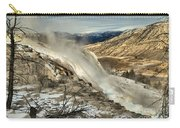 Yellowstone Canary Carry-all Pouch