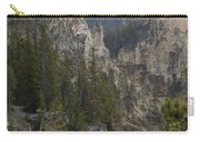Yellowstone Grand Canyon Carry-all Pouch