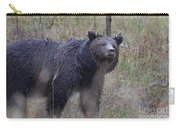 Yellowstone Grizzly Carry-all Pouch