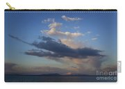 Yellowstone Lake   #1876 Carry-all Pouch