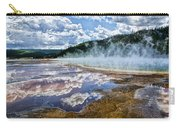 Yellowstone - Springs Carry-all Pouch