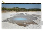 Yellowstone The Pearl Carry-all Pouch