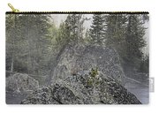 Yellowstone - The Rock Tree Carry-all Pouch