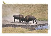 Yellowstone Turf War Carry-all Pouch