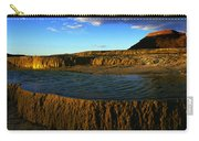 Yellowstone Wonder Carry-all Pouch