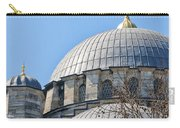 Yeni Cammii Mosque 03 Carry-all Pouch