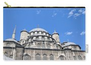 Yeni Cammii Mosque 12 Carry-all Pouch