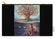 Yggdrasil - The Last Refuge Carry-all Pouch