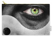 Yin Yang Carry-all Pouch by Semmick Photo