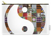 Yinyang Yin Yang Showcasing Navinjoshi Gallery Art Icons Buy Faa Products Or Download For Self Print Carry-all Pouch