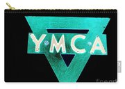 Ymca Carry-all Pouch
