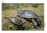 Yoga Turtles Carry-all Pouch
