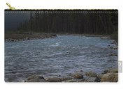 Yoho National Park British Columbia Carry-all Pouch