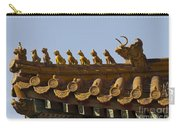 Yonghegong Lama Temple 9482 Carry-all Pouch